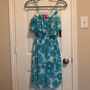 NWT Lilly Pulitzer Dress for Target 👗